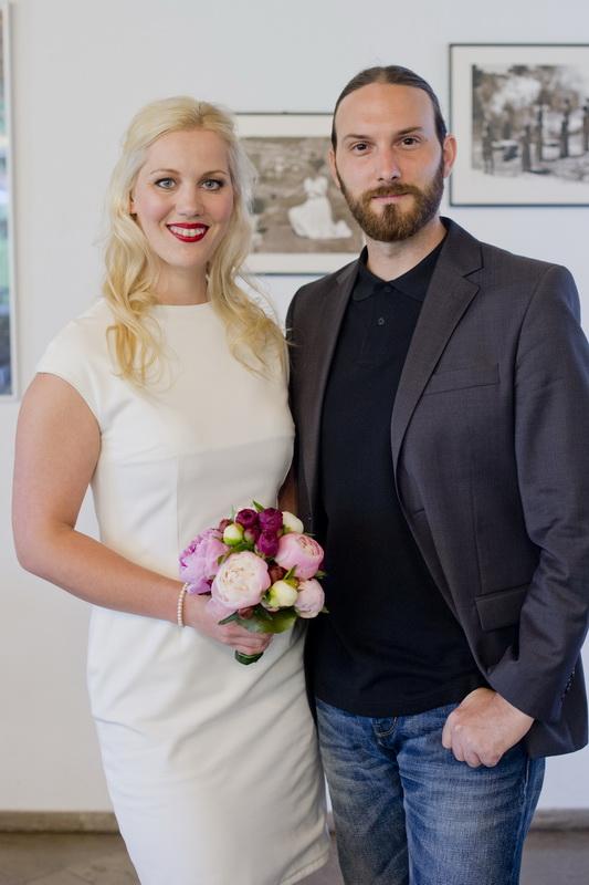 Raabsche Wedding