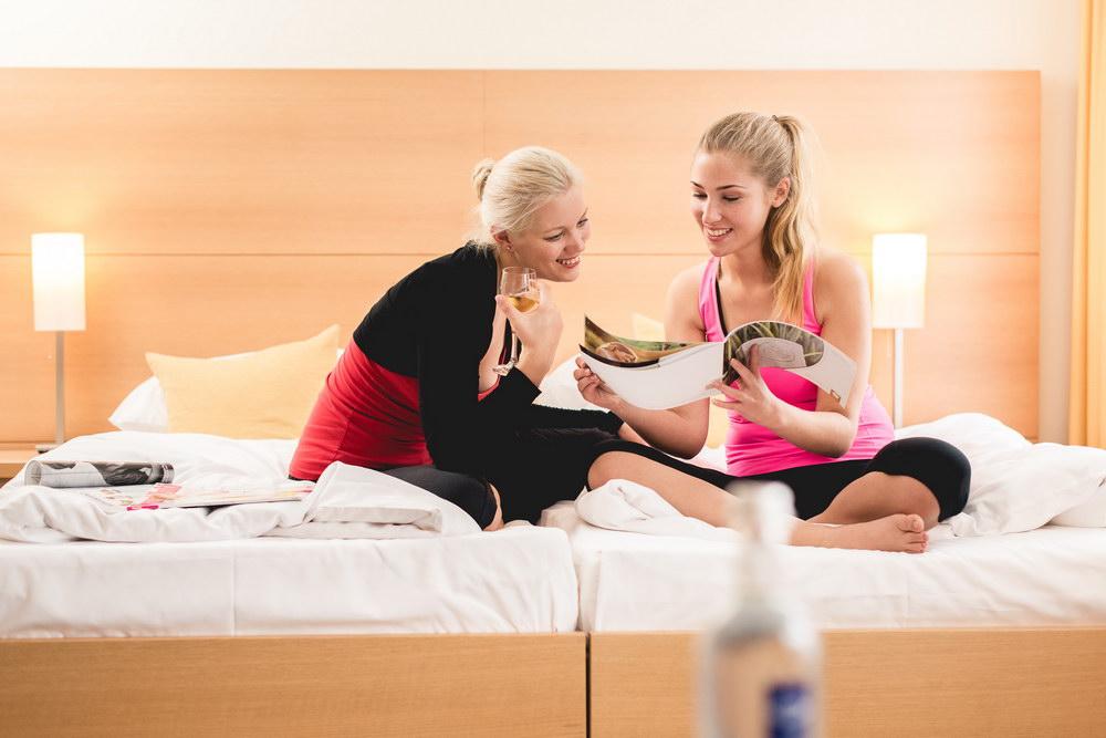 Esplanade Resort Hotel, Bad Saarow, Julia, Models,